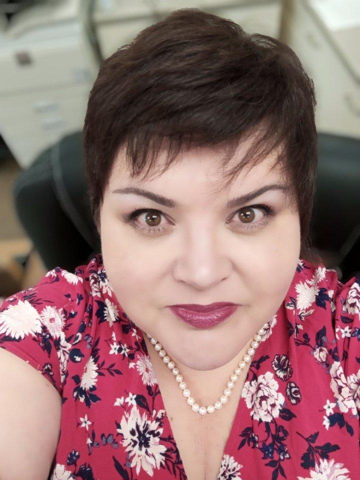 Jennifer Mata